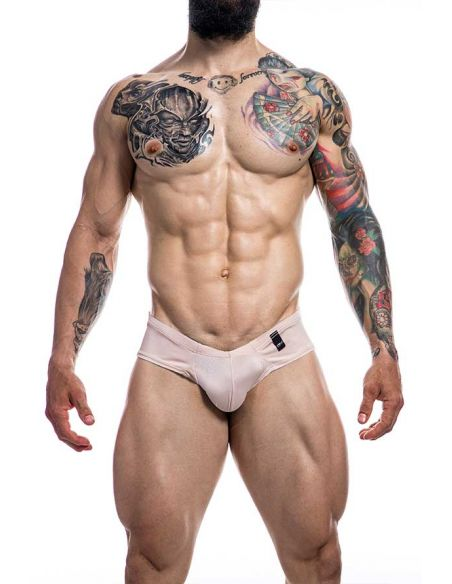 Athletic Trunk Skin - Provocative - C4M