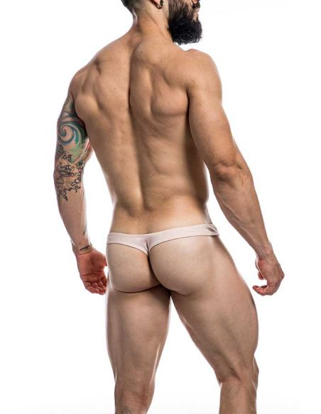 Pouch Enhancing Thong Skin - Provocative - C4M